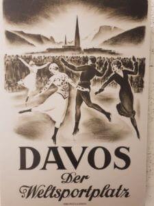 Szkolenie Davos