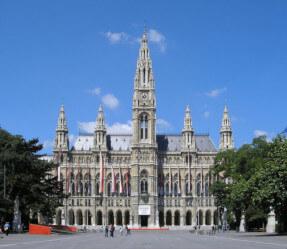 Szkolenie Wiedeń