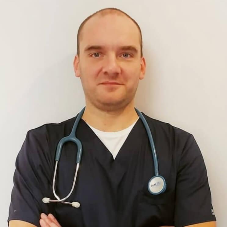 Wojciech Stańczyk