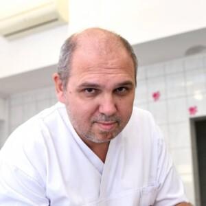 dr n. wet. Piotr Skrzypczak